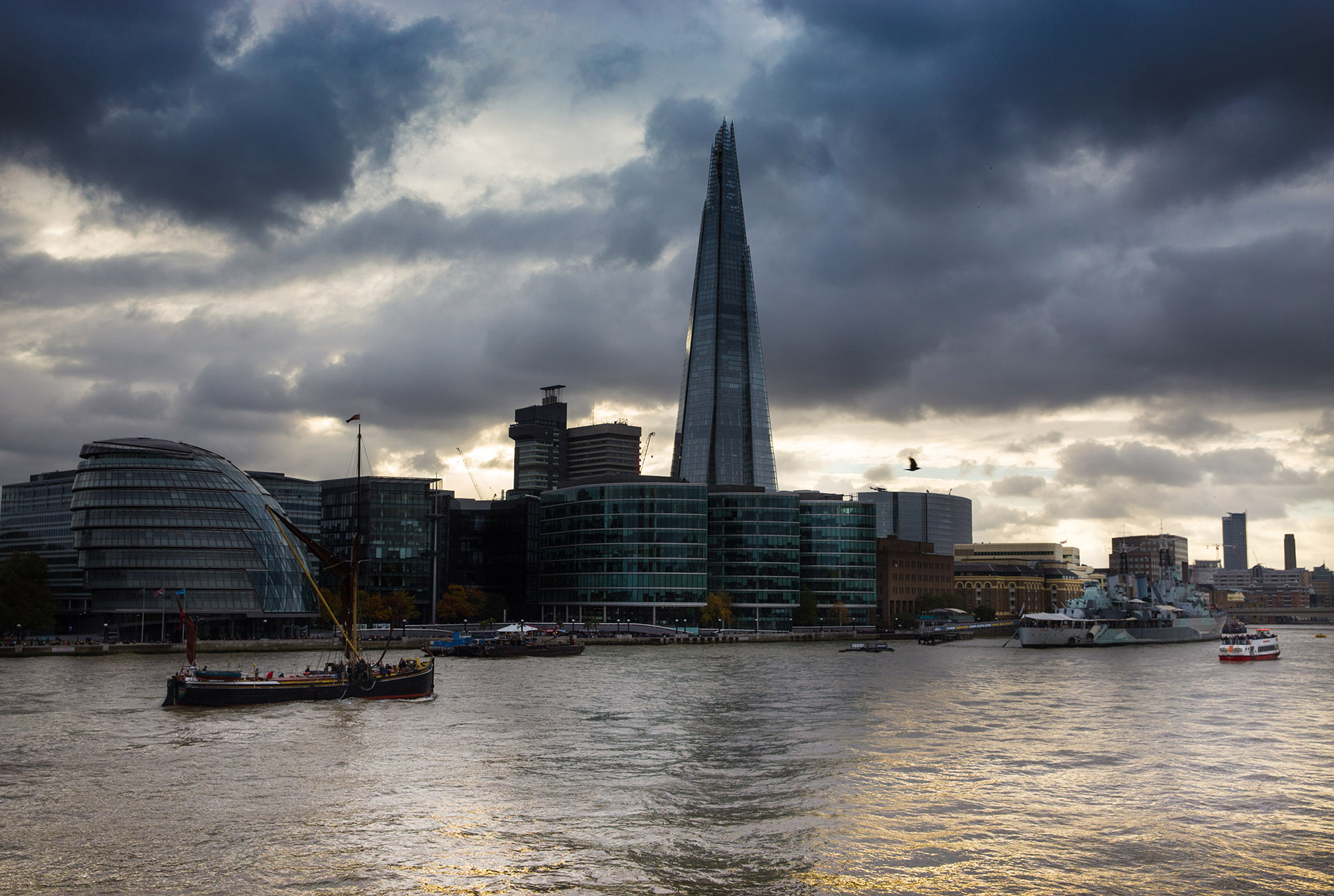The Shard_City-Thames_1486
