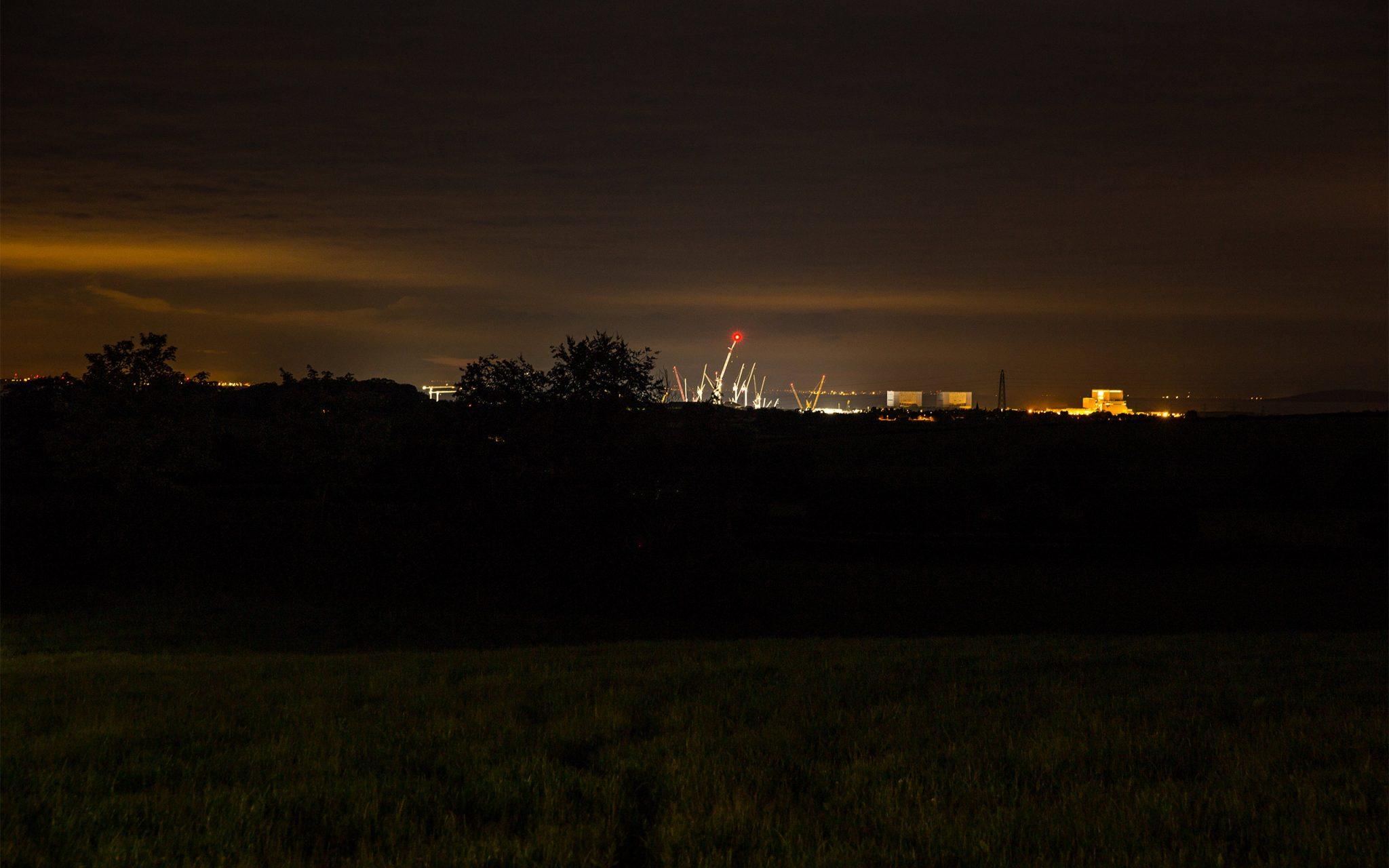 Hinkley Point C, nuclear power station, Europe's largest construction site, Carey Marks photography